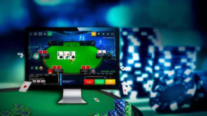 How to play online poker - Poker Online