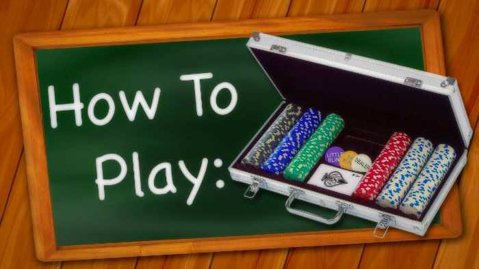, How to play poker guide for beginners: basic rules, tips and FAQs